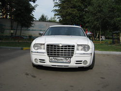 Chrysler 300C  фото №2